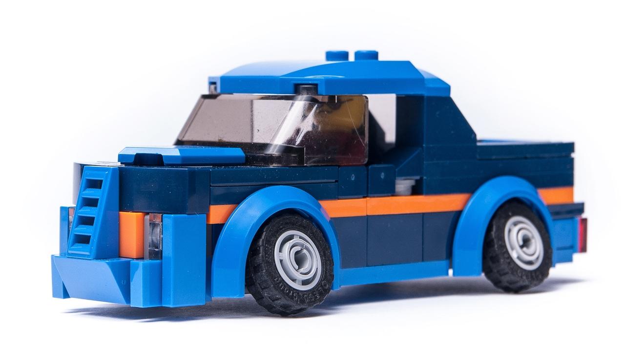 how to make lego stuff cool city stanced car moc tutorial. Black Bedroom Furniture Sets. Home Design Ideas