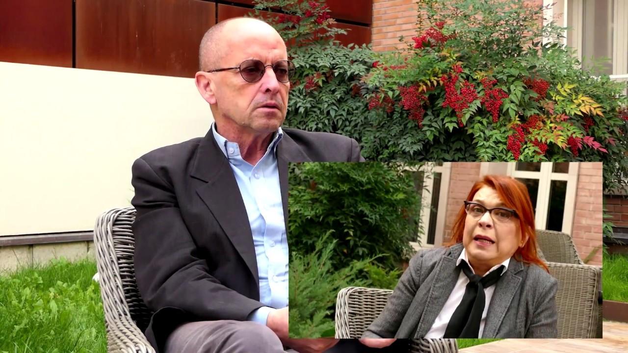 Syusy Blady intervista Mauro Biglino | Parte 3/4