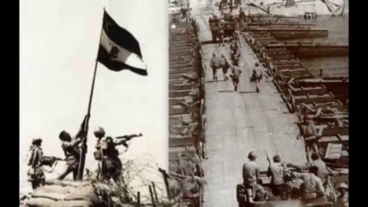 شاهد خط بارليف فى الذكرى الـ45 لحرب أكتوبر