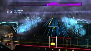 Soundgarden - Black Hole Sun (Rocksmith 2014 Bass)