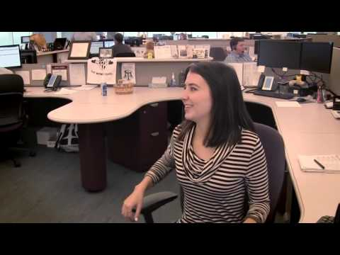 Life as an Intern - Abby Kluesner - GreatAmerica Financial Services