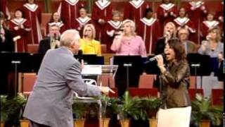 Pt 1 Jimmy Swaggart & Resurrection Singers [my sins are gone at last]