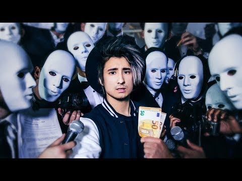 Four million subscribers special | Julien Bam