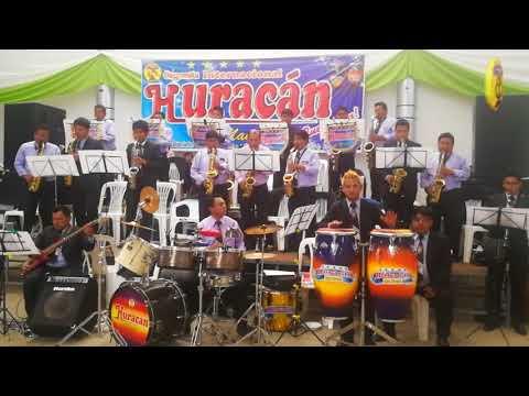 Orquesta Huracán del Mantaro - Musical