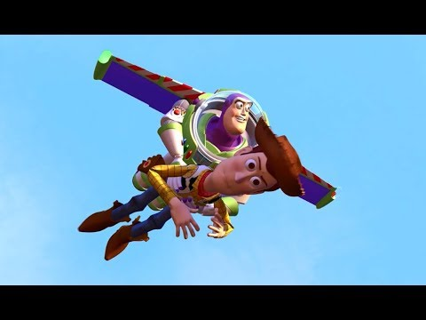 Hey Buzz You Re Flying Toy Story