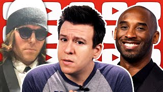 Onision's STRANGE & Messy Legal Dismissal, Kobe Bryant's Heartbreaking Helicopter Crash, & More...