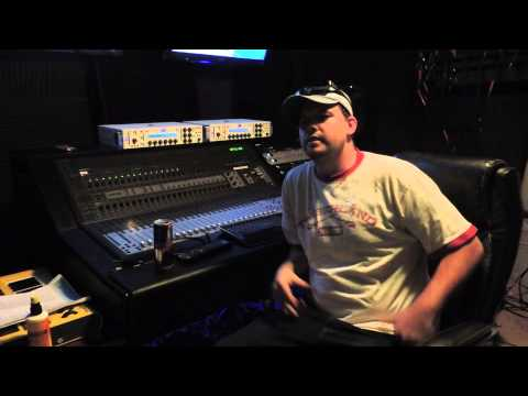 How to mix a Kick Drum