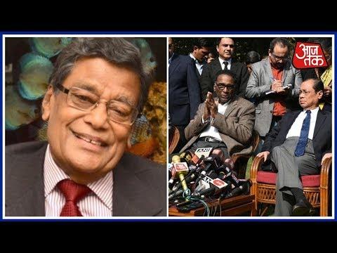 India 360: Attorney General Assures Quick Solution To Complaints Of SC Judges  Top Advocates Respond