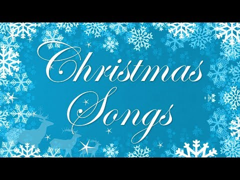 10 Popular Traditional Christmas Songs and Carols Playlist