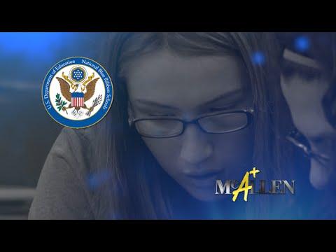 Washington, D.C. Announces Blue Ribbon Award Recipient - Achieve Early College High School