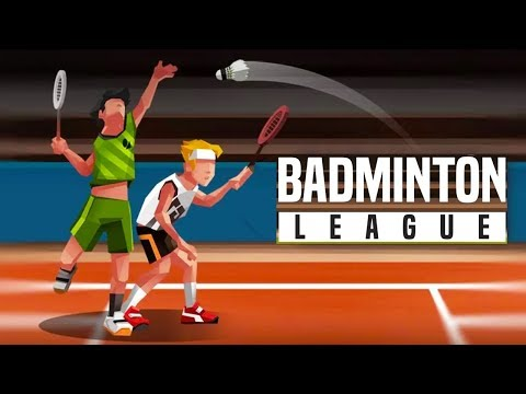Badminton League Android Gameplay ᴴᴰ
