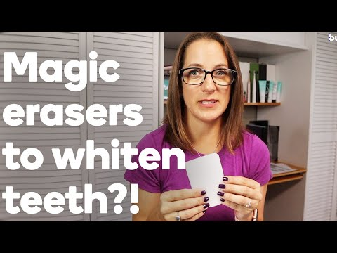 Are-magic-erasers-safe-for-your-teeth