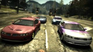 Need For Speed '' Most Wanted '' Episode 7 [ ShorgoBD ]