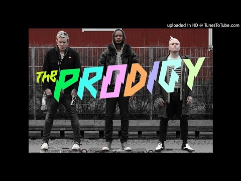 The Prodigy - The Heat (The Energy) [Extended Goa Mix] mp3