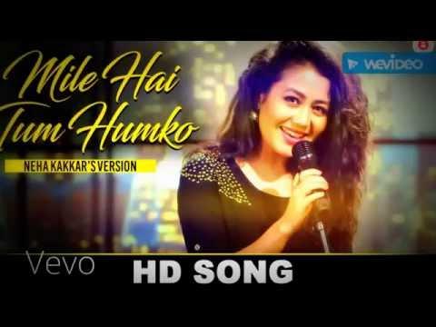 Mile Ho Tum - Reprise Version | Neha Kakkar | Tony Kakkar | Cover By Anoop Ghai