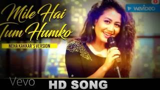 Mile Ho Tum - Reprise Version | Neha Kakkar | Tony Kakkar | Cover By Anoop Ghai
