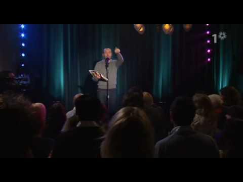 Stockholm Live Bamse Berättarröst