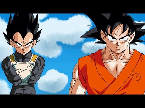 Dragon Ball Z Fukkatsu No F TV SPOT NUEVO/LINK AQUI/ANALISIS