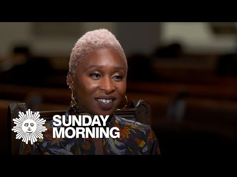 Cynthia Erivo: Playing Harriet Tubman Changed Me For The Better
