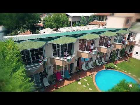 Aloha Luxury Apartments Skopje