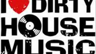 DJ Rob!n - One Hour Of Dirty House Music 2012