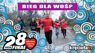 Toruń pobiegł dla WOŚP #wosp2020
