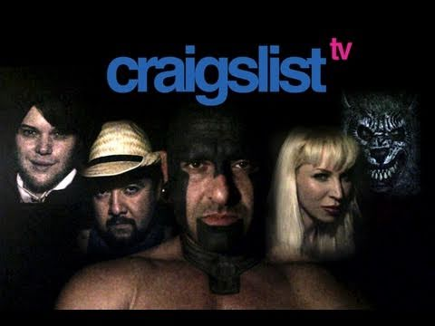 Foam Fight Club : craigslist tv episode 301