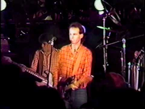 The Ravyns - Like Her So (Live at Maxwells 1983)