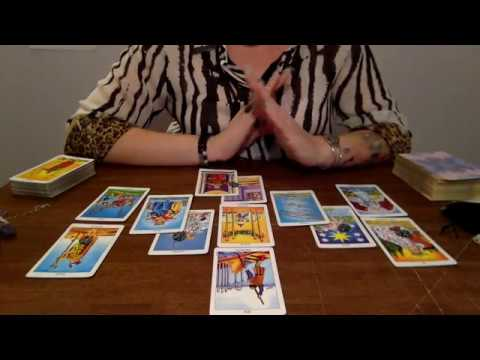 PISCES; The Starting Line, Not the Finish Line; JANUARY 2018 GENERAL TAROT