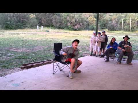 Best scout skit ever