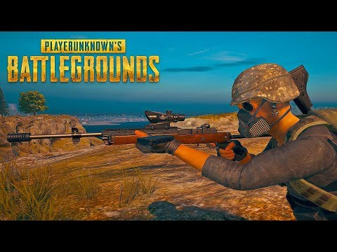 PU BATTLEGROUNDS  9 KILL EN SOLO =  TOP 1 ?