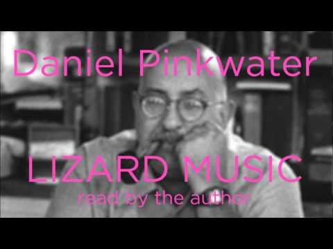 Lizard Music by Daniel Pinkwater, Ch1