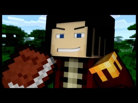 Gazza Island: FINISH THE STORY! [14] | Minecraft Roleplay