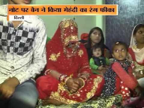Mubashshir prime news spl. story on mehndi ka rang feeka