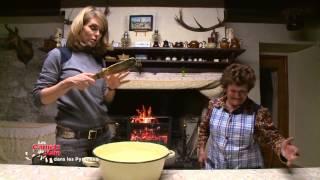 Recette : gâteau à la broche - Les carnets de Julie