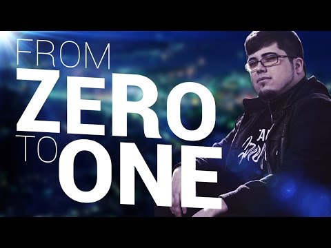 From ZeRo to One - The ZeRo Story