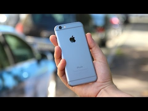 Apple iPhone 6 Review! (ausführlich) deutsch - felixba