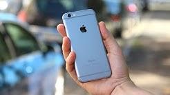 Apple iPhone 6 Review! (ausführlich) deutsch - felixba