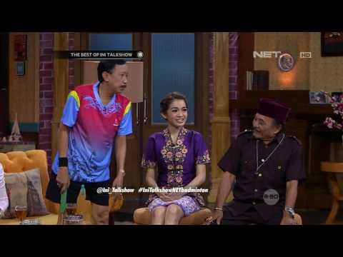 The Best Of Ini Talkshow - Pak RT Banyak Basa Basi Nih Mau Minjem Duit ke Sule