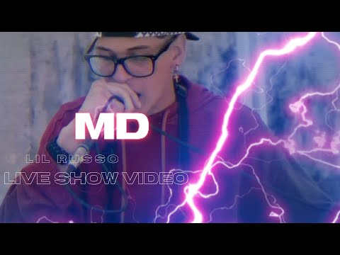 #MD💊 - LIL RUSSO (OFFICIAL VIDEO)