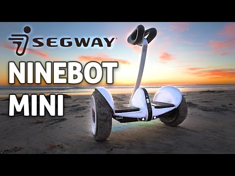 Ninebot S Rojo - Image