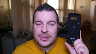Galaxy S8 Plus Mophie Juice Battery Case REVIEW