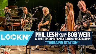 """Terrapin Station Suite"" 