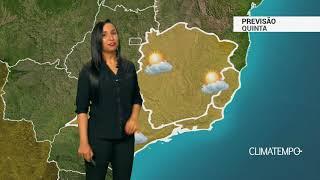 Previsão Sudeste – Sol brilha forte