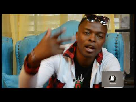 MIDUNDOAFRICA PRESENTS YOU TUNAWEZAAfriCAN PROJECT AUDIO MAKEING IN KENYA AND UGANDA ARTISTS