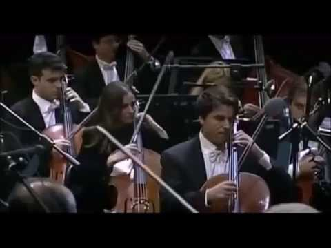 Ennio Morricone - The Good, The Bad and The Ugly (Live)