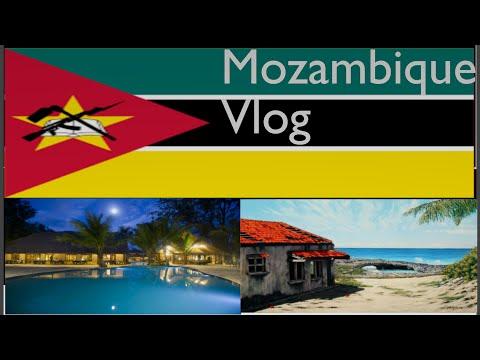 Mozambique Vlog!!!