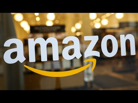Amazon cancels plans for new New York City headquarters