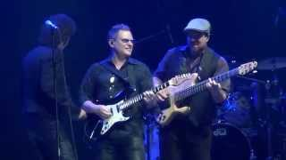 Gino vannelli (Live in Chile 2014) - Brother To Brother
