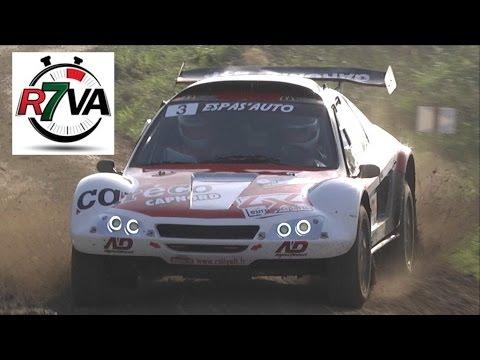 Rallye des 7 Vallees d'Artois 2015 - Top Selection